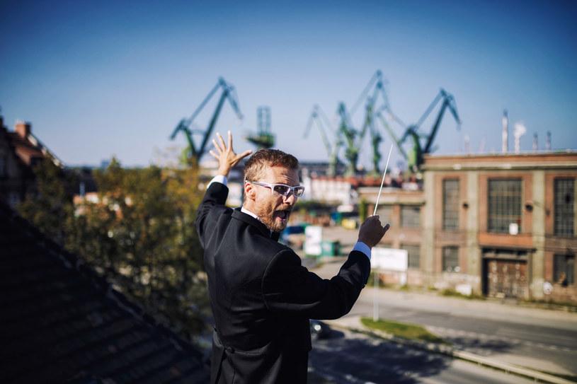 Niezwykły projekt muzyczny otworzy tegoroczną siedemnastą już edycję Międzynarodowego Festiwalu Filmowego Toffiest, która startuje 19 października w Toruniu.