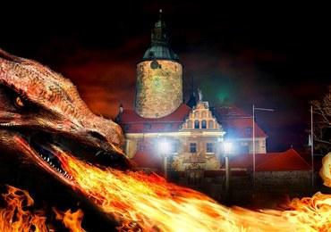 Spektakularne pokazy na najbardziej filmowym zamku w Polsce! Już w ten weekend