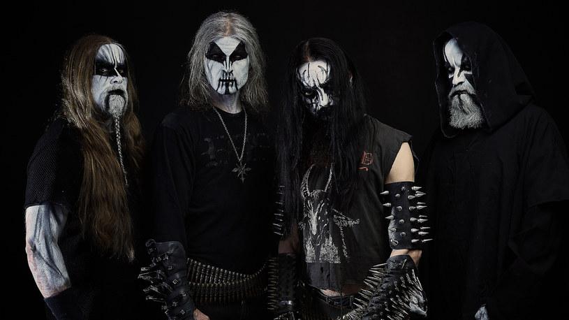 Blackmetalowa formacja 1349 z Oslo wyda w połowie października nową płytę.