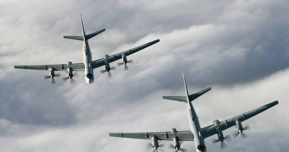Dwa rosyjskie bombowce strategiczne Tu-95MS odbyły trwający ponad 9 godzin planowy lot nad morzami Barentsa, Norweskim i Północnym - poinformowało w poniedziałek ministerstwo obrony Rosji.
