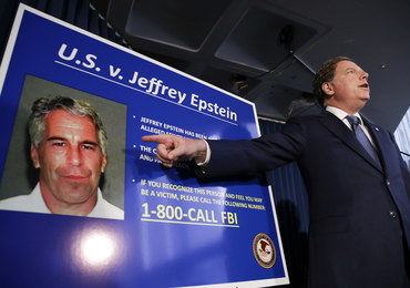 Śmierci Epsteina. Kongresmeni domagają się wyjaśnień