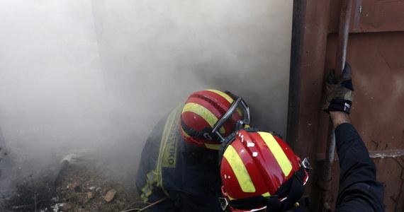 Z licznymi pożarami lasów wzmaganymi silnym wiatrem walczy we wtorek około 120 strażaków na greckiej wyspie Eubea - pisze agencja Reutera. W ostatnich trzech dniach w całej Grecji straż pożarną wzywano w sumie do 182 pożarów.