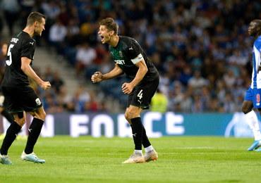 Sensacje w eliminacjach Ligi Mistrzów. Porto i Celtic poza rozgrywkami
