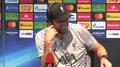 Juergen Klopp przed meczem o Superpuchar Europy. Wideo