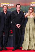 """""""Star Trek"""" kolejnym filmem Tarantino? Pitt i Robbie w obsadzie?"""