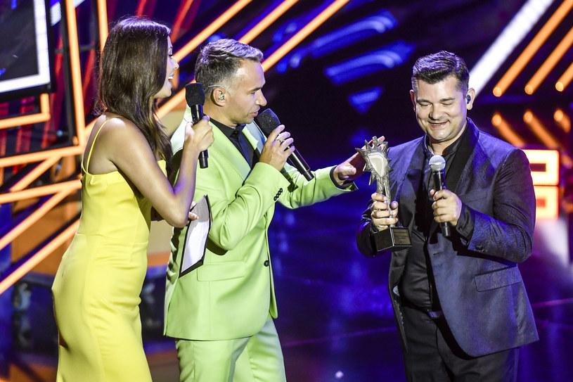 """Dowodzony przez Zenka Martyniuka zespół Akcent zaprezentował teledysk do piosenki """"Ostatni list""""."""