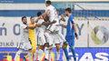 Liga Europejska. Legia uratowała honor polskich klubów i gra dalej. Wideo