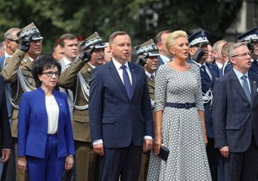 Prezydent Andrzej Duda wręczył nominacje generalskie