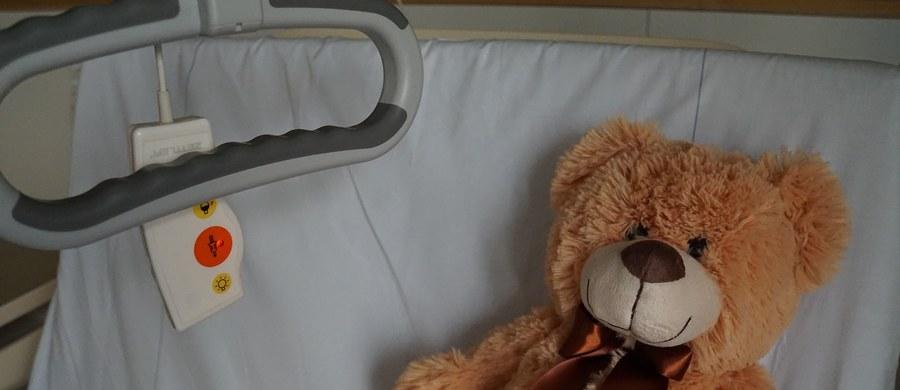Likwidacja oddziału chirurgii dziecięcej Szpitala Śląskiego w Cieszynie. Mali pacjenci odsyłani są do innych placówek.