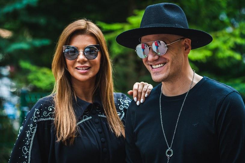 """Premiera nowej piosenki """"Król"""" Edyty Górniak i Gromee'ego podczas Top Of The Top Sopot Festival wzbudziła spore emocje wśród fanów wokalistki."""