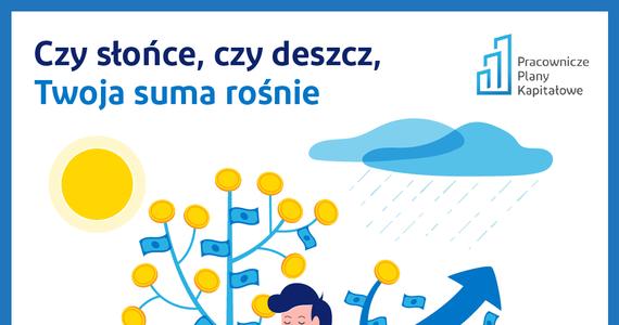 Na tym właśnie polegają Pracownicze Plany Kapitałowe, które obowiązują w Polsce od 1 lipca tego roku. Niewielkim kosztem można sobie zapewnić dodatkowe pieniądze na jesień życia, czyli na okres kiedy te pieniądze naprawdę będą nam potrzebne.