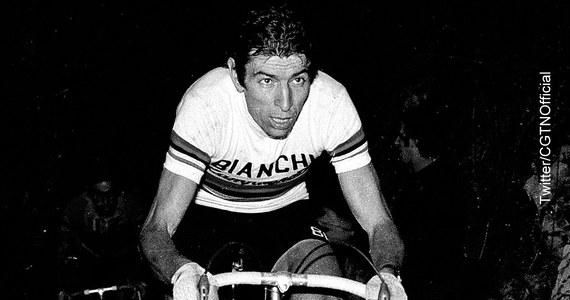 W wieku 76 lat zmarł na Sycylii słynny włoski kolarz Felice Gimondi, zwycięzca Tour de France w 1965 roku, Giro d'Italia w latach 1967, 1969 i 1976 oraz Vuelta a Espana w 1968. Media w Italii poinformowały, że powodem śmierci był atak serca.