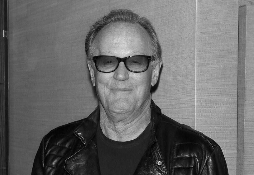 """W piątek, 16 sierpnia, zmarł amerykański aktor, scenarzysta i reżyser Peter Fonda, znany głównie z roli Wyatta w kultowym filmie """"Swobodny jeździec"""" . Miał 79 lat."""