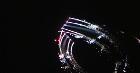 W Gdyni trwają Lotos Gdynia Aerobaltic Airshow – największe pokazy lotnicze w Polsce. Do niedzieli widzowie mogą oglądać podniebne akrobacje, zarówno w dzień, jak i po zmroku