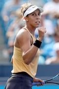 Turniej WTA w Cincinnati. Kuzniecowa i Keys w finale