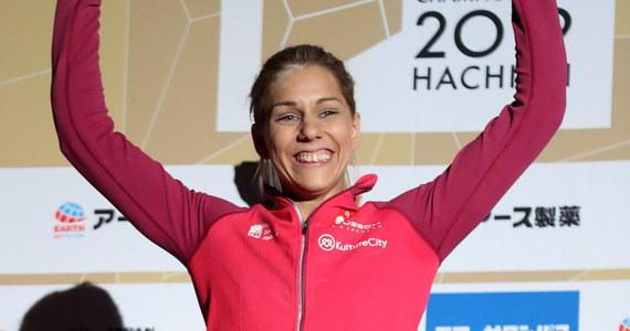 Aleksandra Mirosław z siódmym wynikiem awansowała do finału kombinacji w mistrzostwach świata we wspinaczce sportowej w Hachioji. Polka przy okazji wywalczyła kwalifikację na przyszłoroczne igrzyska w Tokio, gdzie dyscyplina ta zadebiutuje w olimpijskim programie.