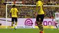 Borussia Dortmund - Augsburg 5-1 - skrót (ZDJĘCIA ELEVEN SPORTS). WIDEO