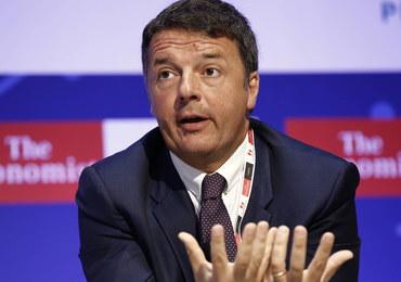 """Chaos polityczny we Włoszech. """"To najbardziej szalony kryzys na świecie"""""""