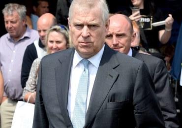 Książę Andrzej bywalcem u pedofila Epsteina. Są kompromitujące nagrania