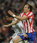 Diego Forlan: Ronaldo wciąż chciał stać przed lustrem