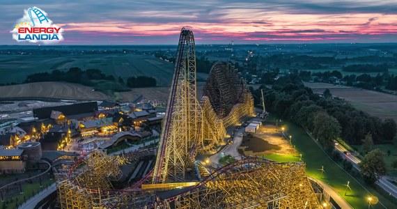 Już w ten czwartek otwarcie najnowszej atrakcji Parku Rozrywki Energylandia w Zatorze. Chodzi o kolejkę wykonaną z drewna. Konstrukcja ta to już 15. rollercoaster zatorskiego parku. Kolejna, która bije rekord!