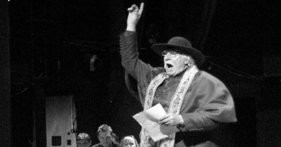 """W wieku 84 lat zmarł Andrzej Buszewicz, aktor filmowy, teatralny i telewizyjny. Wystąpił między innymi w """"Aktorach prowincjonalnych"""" Agnieszki Holland i """"Szansie"""" Feliksa Falka. Zagrał także w popularnych serialach, w tym w """"Pierwszej miłości"""" i """"Świecie według Kiepskich""""."""