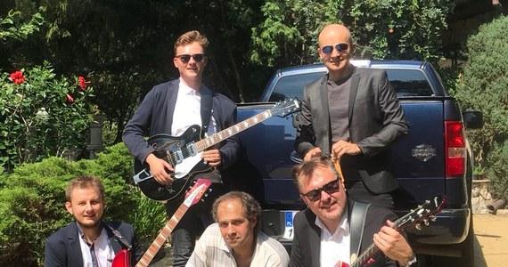 Sukces polskiego zespołu ELVIS'56 na Europejskim Festiwalu Elvisa Presleya! Zespół zdobył tytuł Najlepszego Interpretatora Muzyki Elvisa w 2019 roku.