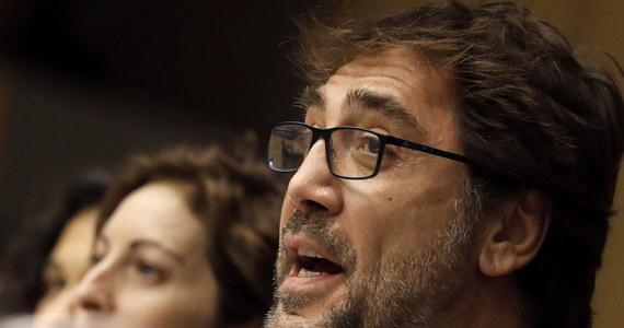 """Hiszpański aktor, dwukrotnie nominowany do nagrody Oscara, Javier Bardem zaapelował w nowojorskiej siedzibie ONZ o zintensyfikowanie walki o ochronę oceanów. Ostrzegał, że znalazły się one """"na krawędzi katastrofy""""."""