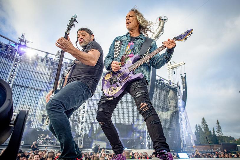 W środę (21 sierpnia) na PGE Narodowym w Warszawie zagra zespół Metallica. Co usłyszą polscy fani?