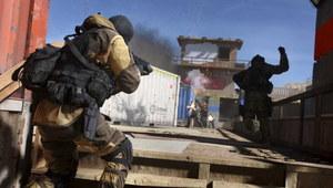 Call Of Duty: Modern Warfare bez skrzyń z losową zawartością