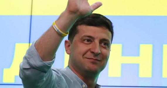 Na Ukrainie przygotowywane są rozwiązania prawne, które pozwolą na wynagradzanie osób ujawniających korupcję oraz zapewnią ochronę ich tożsamości - oświadczył wiceszef biura prezydenta Wołodymyra Zełenskiego, Rusłan Riaboszapka.