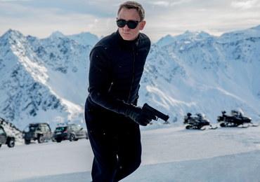 Ujawniono tytuł nowego filmu o przygodach Jamesa Bonda