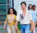Camila Cabello i Shawn Mendes udają parę? Fani mają wątpliwości