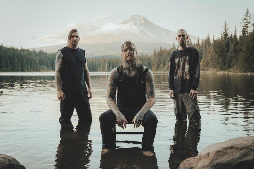 """""""To Bathe From The Throat Of Cowardice"""" – to tytuł pierwszego albumu amerykańskiej grupy Vitriol."""