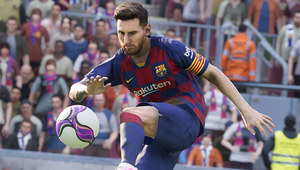 EURO 2020 w Pro Evolution Soccer