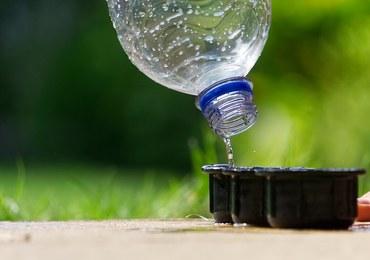 WHO: Mikroplastik w wodzie pitnej to minimalne ryzyko dla zdrowia