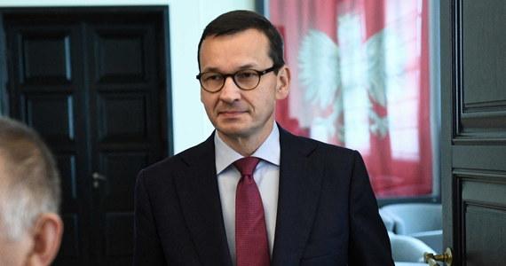 W związku z trudną sytuacją w Tatrach premier Mateusz Morawiecki uda się na południe Polski - poinformował rzecznik rządu Piotr Müller.