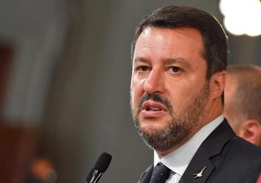 Salvini: Włochy nie mogą sobie pozwolić na to, by tracić czas