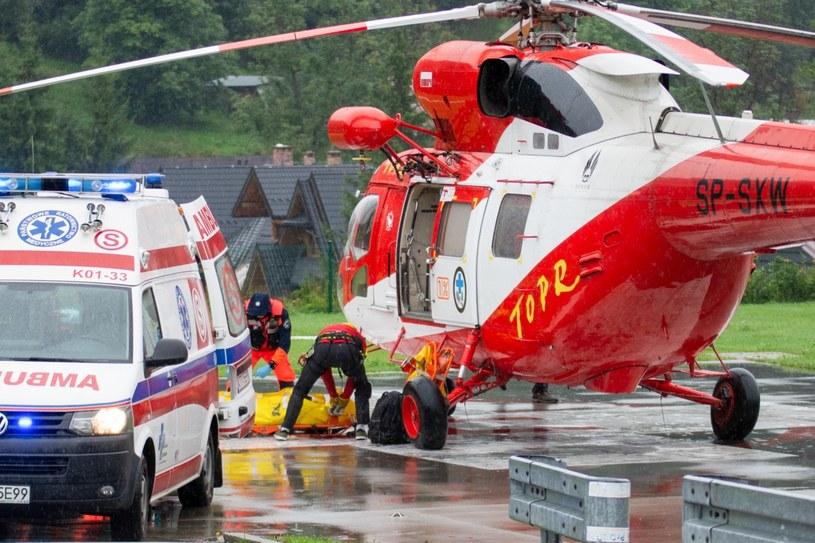 Finałowy koncert w ramach tegorocznej odsłony Hej Fest 2019 na Gubałówce w Zakopanem został odwołany w związku z tragedią, którą doszło w Tatrach - w czwartek (22 sierpnia) w wyniku porażenia piorunem zginęło 5 osób, a ponad 100 zostało rannych.