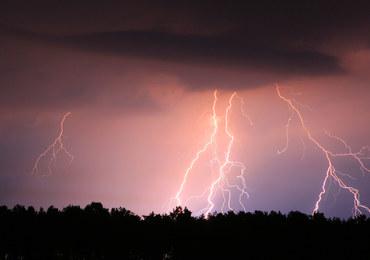 Jak powstają burze w Tatrach. Tłumaczy prof. Markowicz, fizyk atmosfery