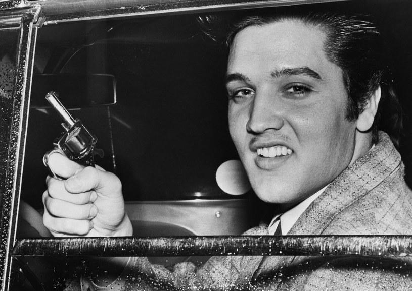 """Platforma Netflix zapowiedziała animowany projekt """"Agent King"""", którego głównym bohaterem będzie król rock'n'rolla Elvis Presley."""
