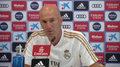 Real Madryt. Zinedine Zidane na temat Neymara i Bale'a. Wideo