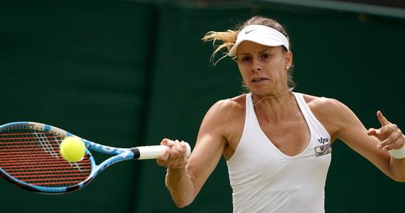 Magda Linette pokonała rozstawioną z numerem piątym Czeszkę Katerinę Siniakovą 7:6 (7-3), 6:2 i awansowała do finału tenisowego turnieju WTA w nowojorskim Bronksie (pula nagród 250 tys. dol.). Będzie to jej drugi w karierze mecz o tytuł w imprezie tej rangi.
