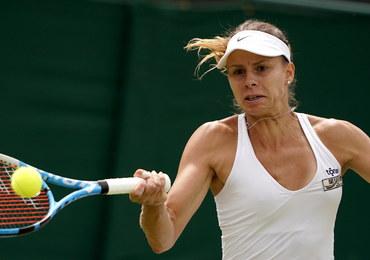 Magda Linette awansowała do finału turnieju w Nowym Jorku
