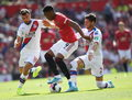Premier League: Manchester United - Crystal Palace FC 1-2