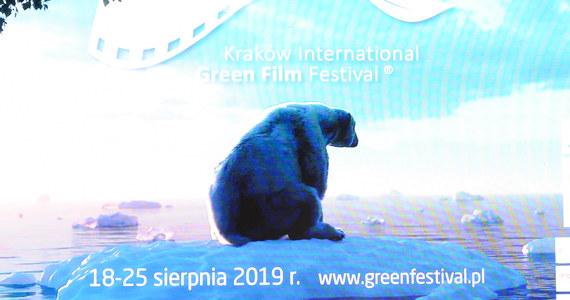"""Za nami gala finałowa 2. edycji Kraków International Green Film Festival! Główny laur trafił do filmu """"Welcome to Sodome"""" o wysypisku śmieci w Ghanie."""