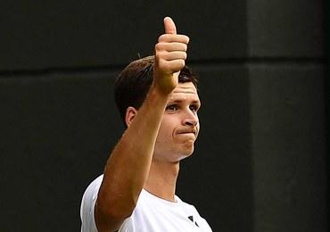 Turniej ATP w Winston-Salem: Pierwszy w karierze tytuł Hurkacza!