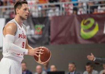 Polscy koszykarze pokonali reprezentację Iranu