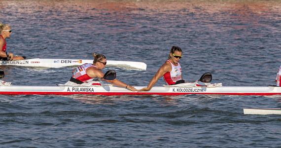 Sześć srebrnych medali i jeden brązowy – to dorobek polskiej reprezentacji w mistrzostwach świata w węgierskim Szegedzie. Trzy kwalifikacje olimpijskie wywalczyły kajakarki i dwie (komplet) kanadyjkarze.