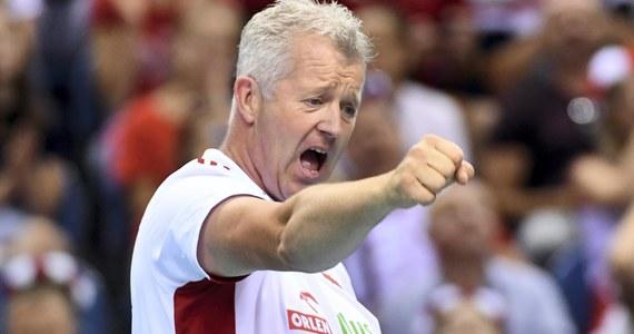Znamy skład siatkarskiej reprezentacji Polski na zgrupowanie w Arłamowie. W Bieszczadach właśnie polscy zawodnicy będą przygotowywać się do jesiennych mistrzostw Europy. Vital Heynen swoimi decyzjami nie zaskoczył, choć jest jedna poważna zmiana w składzie.